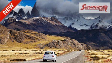 Un nouveau circuit en Argentine