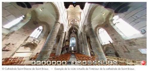 Cathédrale de St-Brieuc